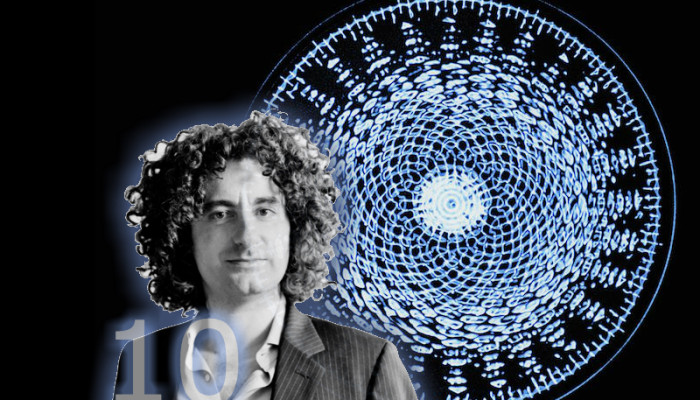 Mind Meld 10 | Alexandre Tannous and the Hidden Realms of Sound
