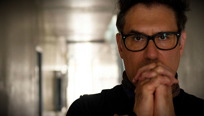 Mind Meld 139 | The Impossible Intersection of Mind and Matter with Mitch Horowitz