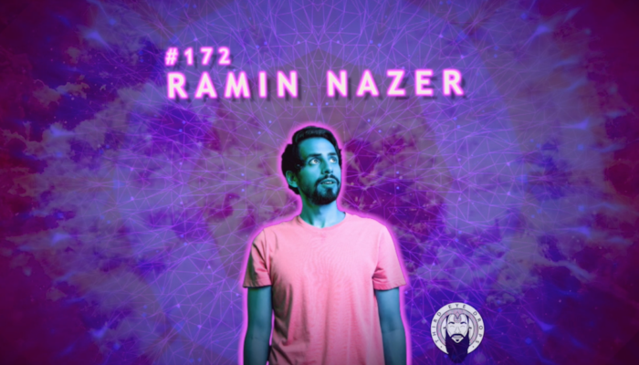 Mind Meld 172 | Ramin Nazer | Infinite Side Quests
