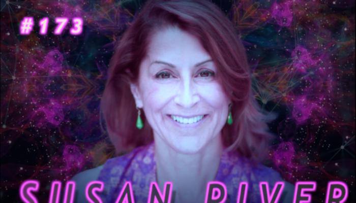 Mind Meld 173 | Susan Piver | Mind Geometry