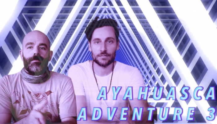 AYAHUASCA ADVENTURE 3 | Demons Don't Go Quietly