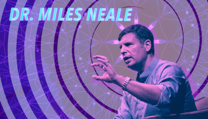 Mind Meld 176 | Where the Treasure Hides with Dr. Miles Neale