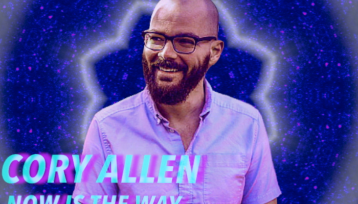 Mind Meld 174 | NOW IS THE WAY | with Cory Allen