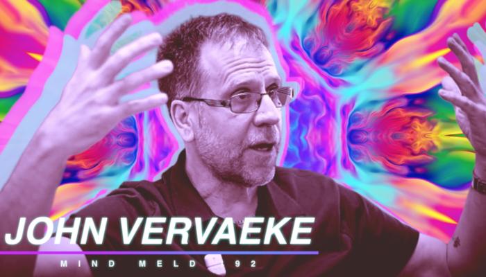 Mind Meld 192 | Awakening From the Meaning Crisis with Professor John Vervaeke
