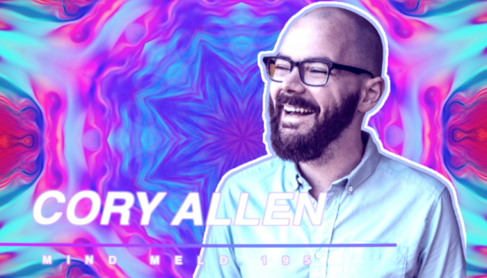 Mind Meld 195 | Detangling Your Script with Cory Allen